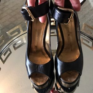 Giuseppe Zanotti Shoes - Giuseppe Zanotti Platform heels